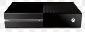 Xbox - Xbox 360 Black PlayStation 4 Kinect Xbox One PNG