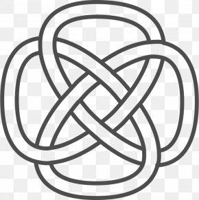 Celtic Knot Clipart - Celtic Knot Celtic Art Clip Art PNG