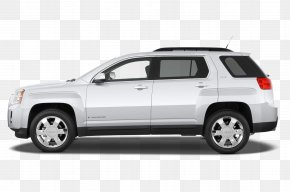 Car - 2012 GMC Terrain SLT-2 Car Dealership Used Car PNG