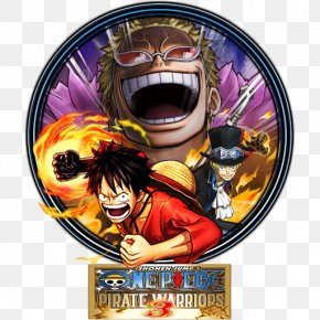 One Piece - One Piece: Pirate Warriors 3 One Piece: Unlimited World Red Hyrule Warriors One Piece: Burning Blood PNG