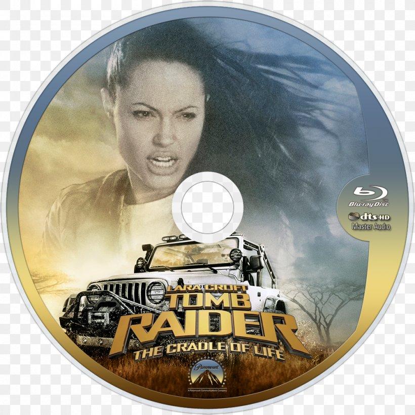 Angelina Jolie Lara Croft Tomb Raider The Cradle Of Life