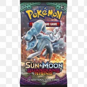 Pokxe9mon Trading Card Game - Pokémon Sun And Moon Pokémon TCG Online Pokémon Trading Card Game Booster Pack Collectible Card Game PNG