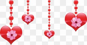 LOVE - Valentine's Day Animation Love Clip Art PNG