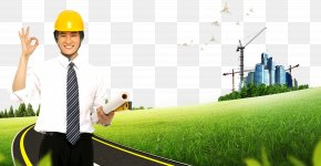 Engineer - Architectural Engineering Icon PNG