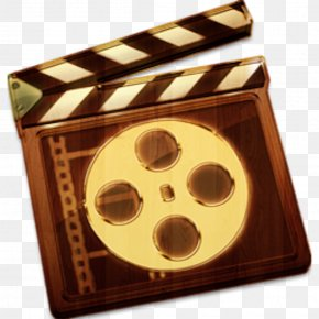 Video Icon - Video Editing Mac App Store Video File Format PNG
