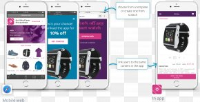 Web Banner - Mobile Phones Web Banner Android Mobile Web PNG