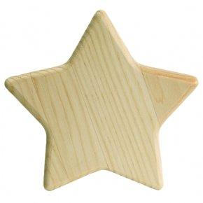 Star Shape - Shape Star Geometry Clip Art PNG