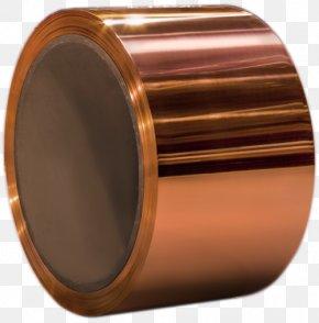 Copper - Copper Phosphor Bronze Metal Brass PNG