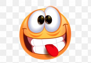 Tongue Out Smiley - Smiley Emoticon Tongue Clip Art PNG