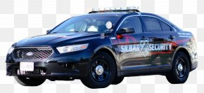 Law Enforcement - 2017 Nissan Pathfinder Sport Utility Vehicle Police Car PNG