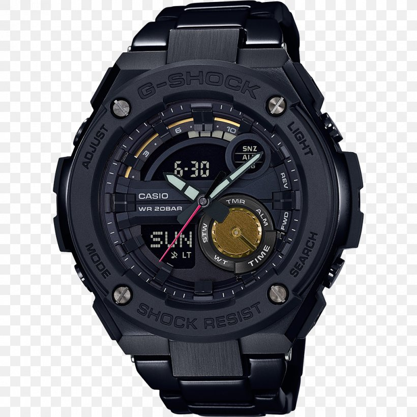 Master Of G G-Shock Shock-resistant Watch Casio, PNG, 1020x1020px, Master Of G, Brand, Casio, Designer, Gshock Download Free