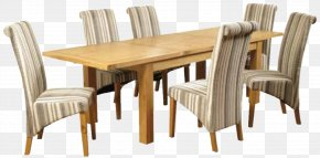 Room - Table Furniture Chair Dining Room Matbord PNG