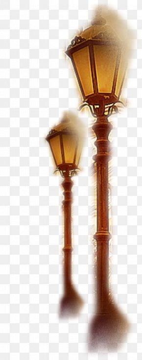 Street Light - Street Light Centerblog Image Painting PNG