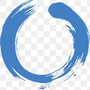 Electric Blue Blue - Blue Circle Font Electric Blue PNG