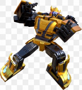 Transformer - Bumblebee Optimus Prime TRANSFORMERS: Earth Wars Megatron Starscream PNG