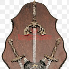 Sword - Sword Panoply Middle Ages Knight Weapon PNG
