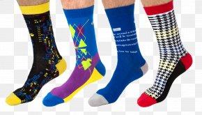Socks - Dress Socks Clothing New Balance Jeans PNG