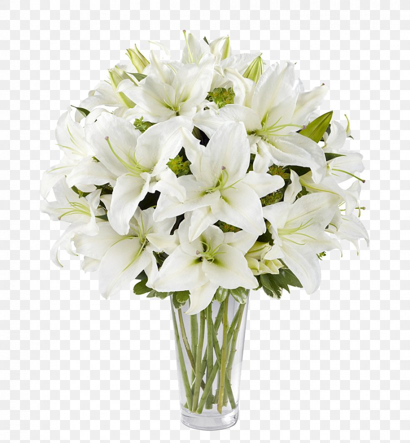 Floral Design Canada Easter Lily Flower Bouquet Ftd Companies Png 914x988px Floral Design Arrangement Artificial Flower