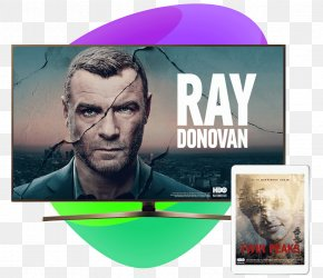 Season 5 Showtime Bob The BuilderRay Donovan - Liev Schreiber Ray Donovan PNG