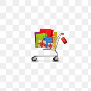 Shopping Cart - Shopping Cart Shopping Bag Stock Photography PNG