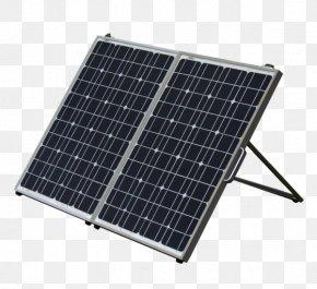 Solar Panel - Solar Panels Solar Power Solar Energy Solar Inverter Photovoltaic System PNG