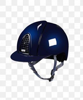 Kep Italia Srl - Metal Equestrian Chromium Helmet Steel PNG