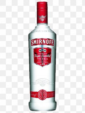 Vodka Bottle Image - Vodka Red Bull Whisky Distilled Beverage Cocktail PNG