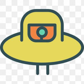 Alien UFO - UFO: Extraterrestrials Extraterrestrial Life Unidentified Flying Object Icon PNG