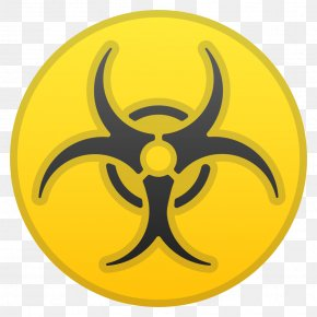 Symbol - Biological Hazard Symbol Stock Photography Sign Clip Art PNG