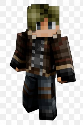 Minecraft - Outerwear Pattern PNG