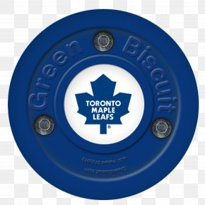 Hockey Puck - Toronto Maple Leafs National Hockey League Hockey Puck Ice Hockey Equipment PNG