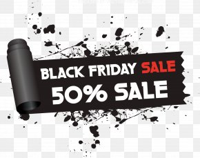 Vector Illustration Film Black Friday Sales - Photographic Film Black Friday Euclidean Vector PNG