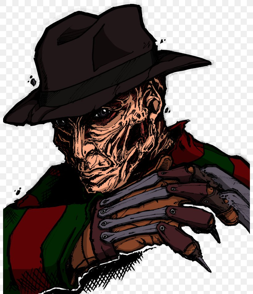 Freddy Krueger Jason Voorhees Drawing A Nightmare On Elm Street Png 800x950px Freddy Krueger Animation Art See over 62 freddy krueger images on danbooru. freddy krueger jason voorhees drawing a