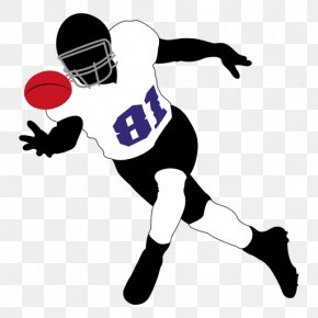 American Football - American Football Rugby Clip Art NFL PNG