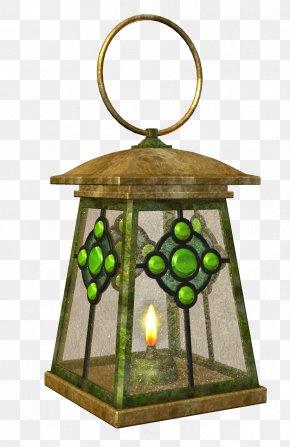 Hanging Lamp - Lantern Fanous Lighting Lamp PNG