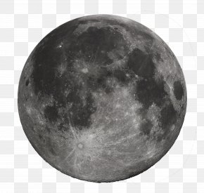Moon - Earth Lunar Eclipse Moon Natural Satellite Planet PNG