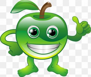 Apple - Apple Android Fruit Clip Art PNG