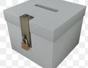 Ballot Box - Czech Presidential Election, 2018 Germany Mock Election Ballot Box PNG