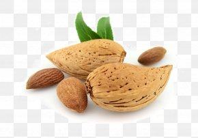 Almond - Nut Roast Dried Fruit Pistachio Roasting PNG