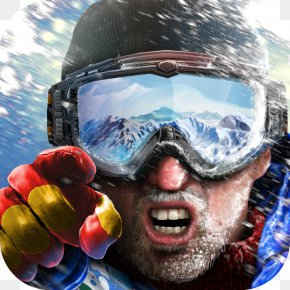 Snowboard - Melhores Jogos SummitX Snowboarding Snowboard Party 2 Android Winter Storm PNG