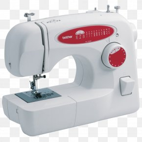 Sewing Machine - Sewing Machines Brother Industries Stitch PNG