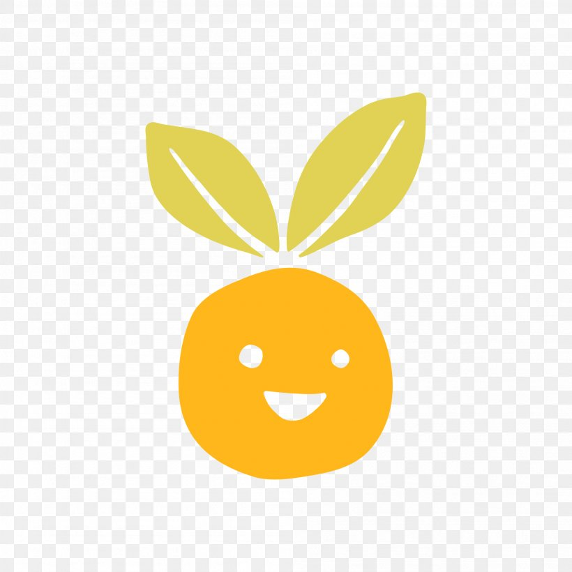 Yellow Smile Leaf Logo Font, PNG, 2001x2001px, Yellow, Leaf, Logo, Oval, Plant Download Free