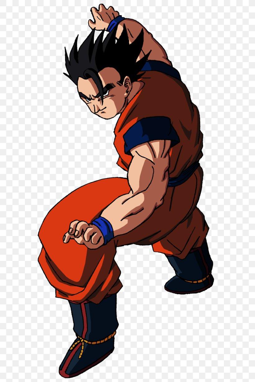 Gohan Goku Majin Buu Super Saiya Saiyan, PNG, 650x1230px, Gohan, Arm, Art, Cartoon, Character Download Free