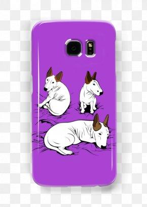 Samsung Galaxy S7 Edge 32GB Silver Refurbished (B Grade)Ebt Snap - Bull Terrier Samsung Group Blue Bag Samsung Galaxy S6, S6 Edge, S7, Or S7 Edge PNG