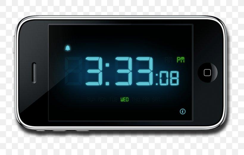Mobile Phones Alarm Clocks Display Device, PNG, 780x520px, Mobile Phones, Alarm Clock, Alarm Clocks, Alarm Device,