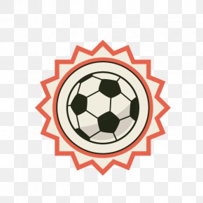 Football - Decal Label Sticker Icon PNG