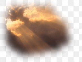 Cloud - Sky Cloud Cumulus Paper Painting PNG