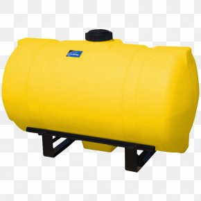 Portable Water Tank - Storage Tank Water Tank Plastic Cistern Gallon PNG