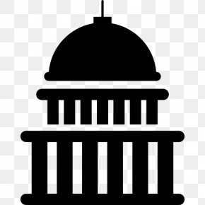 Federal Government Of The United States Logo - United States Capitol Logo PNG