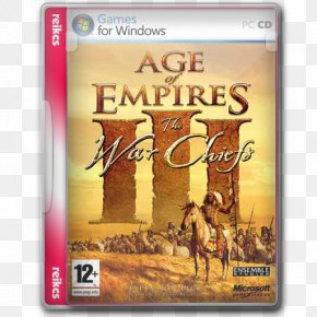 Age Of Empires Ii The Forgotten - Age Of Empires III: The WarChiefs Age Of Empires III: The Asian Dynasties Age Of Empires II HD: The African Kingdoms Expansion Pack PNG